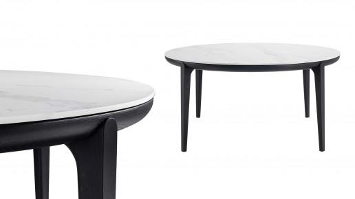 oskar table composition